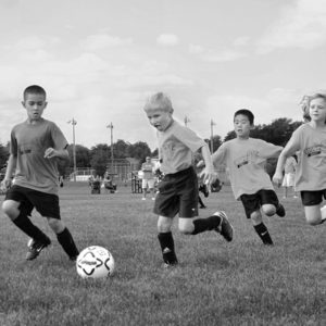 capacity building to exploit sport's potential