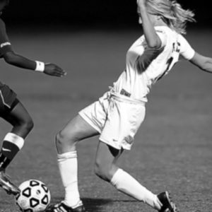 gender stereotype in youth sport