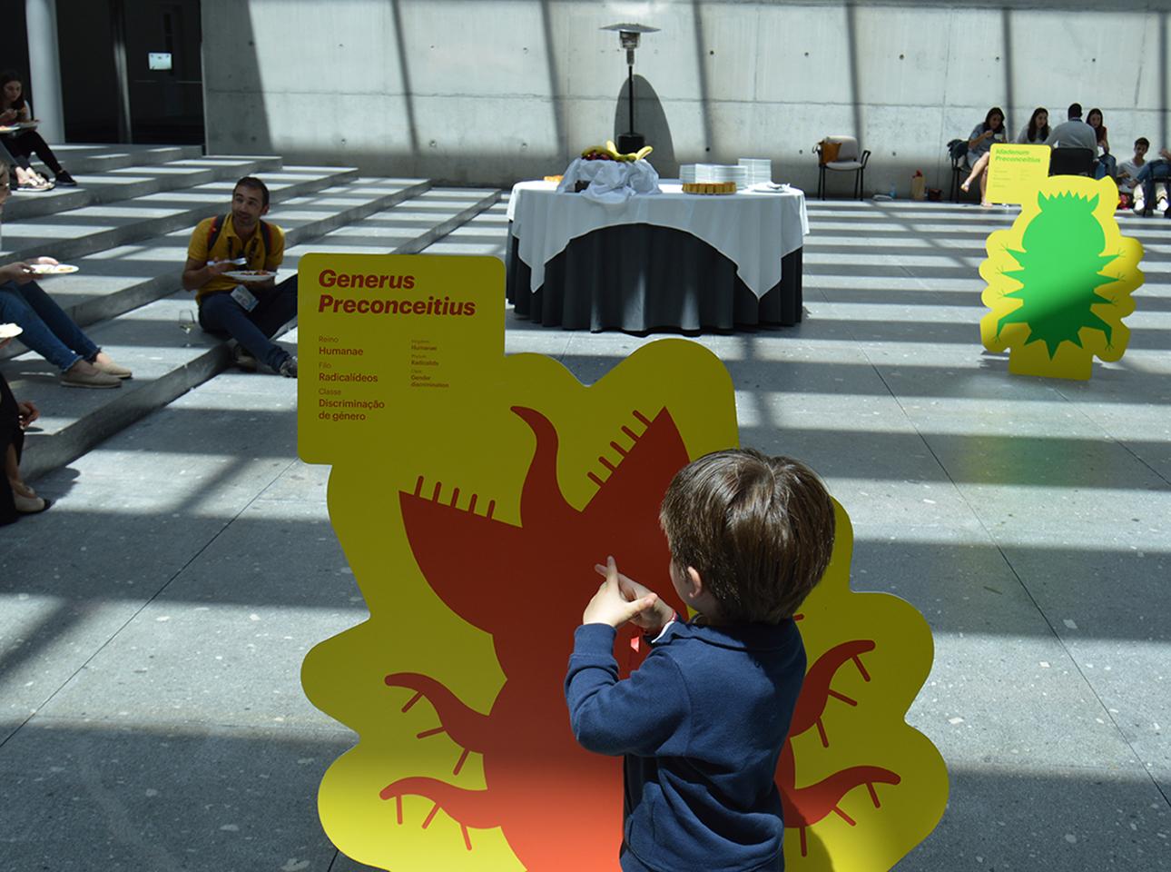 Rosto Solidário Campaign